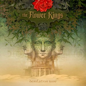 flower kings - Desolation Rose