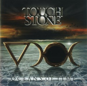 Upcoming Featured album Touchstone's Ocean's of Time