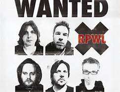 Upcoming Featured Artist: RPWL's - Wanted