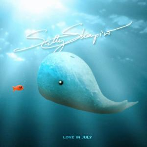 Love In July - Sally Shapiro
