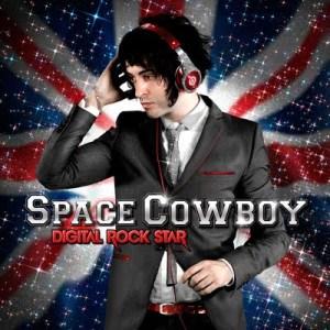 Space Cowboy - Digital Rock Star