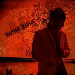 Blake Lewis - Heartbreak On Vinyl