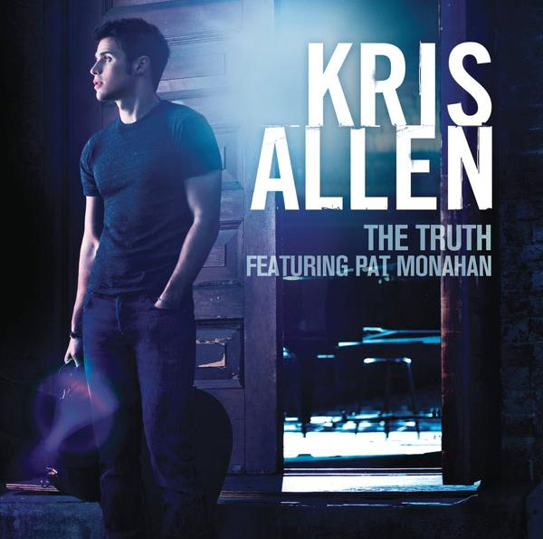 Hot Video Alert: Kris Allen feat. Pat Monahan - The Truth
