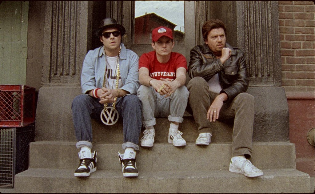 Hot Video Alert: Beastie Boys - Make Some Noise