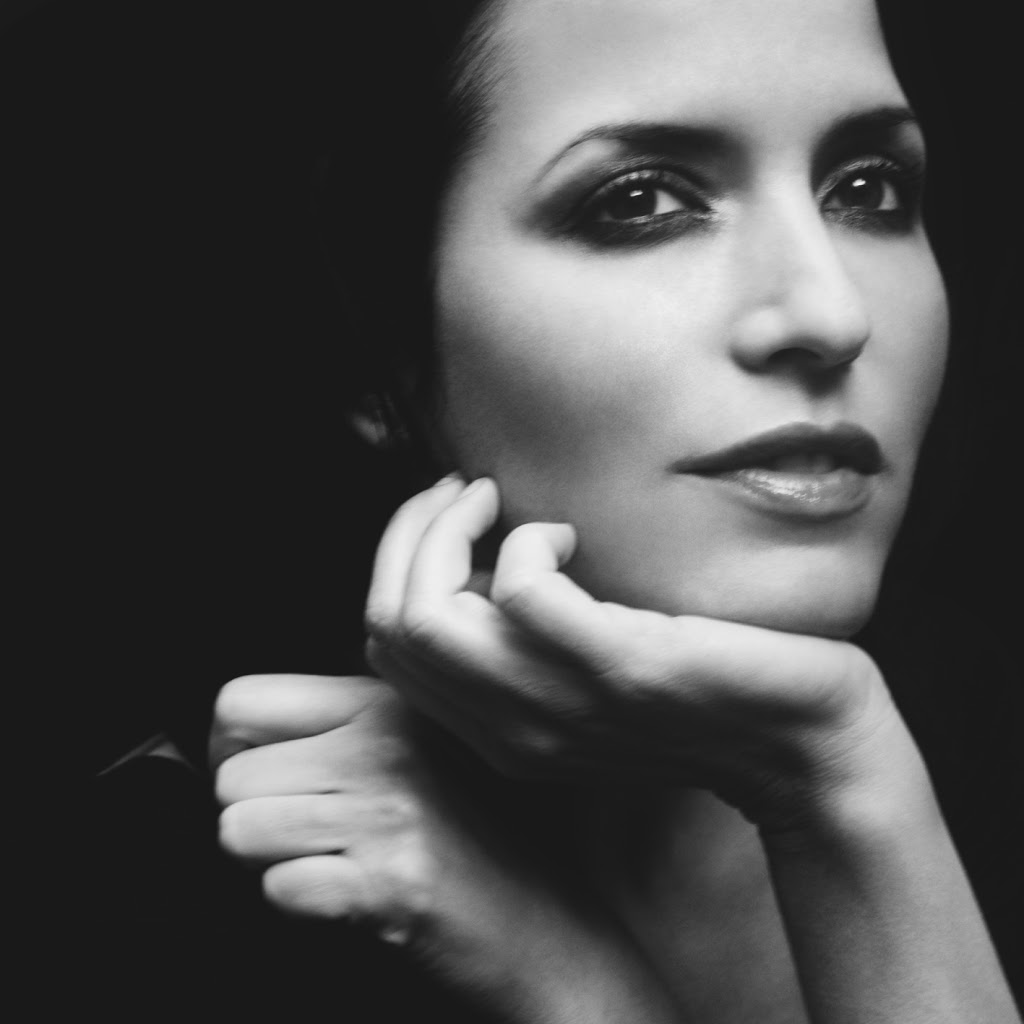 Andrea Corr Releases New Album, Single and Video
