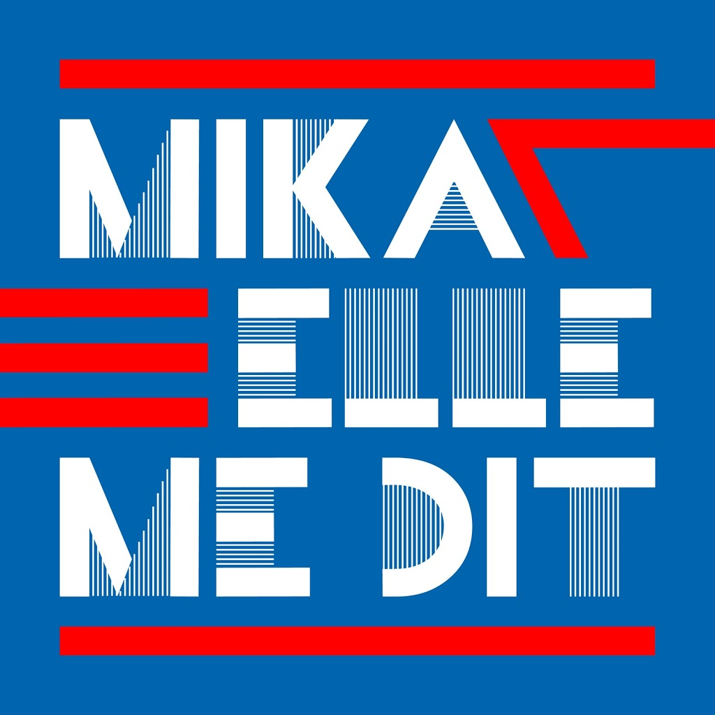 Hot Video Alert: MIKA - Elle Me Dit