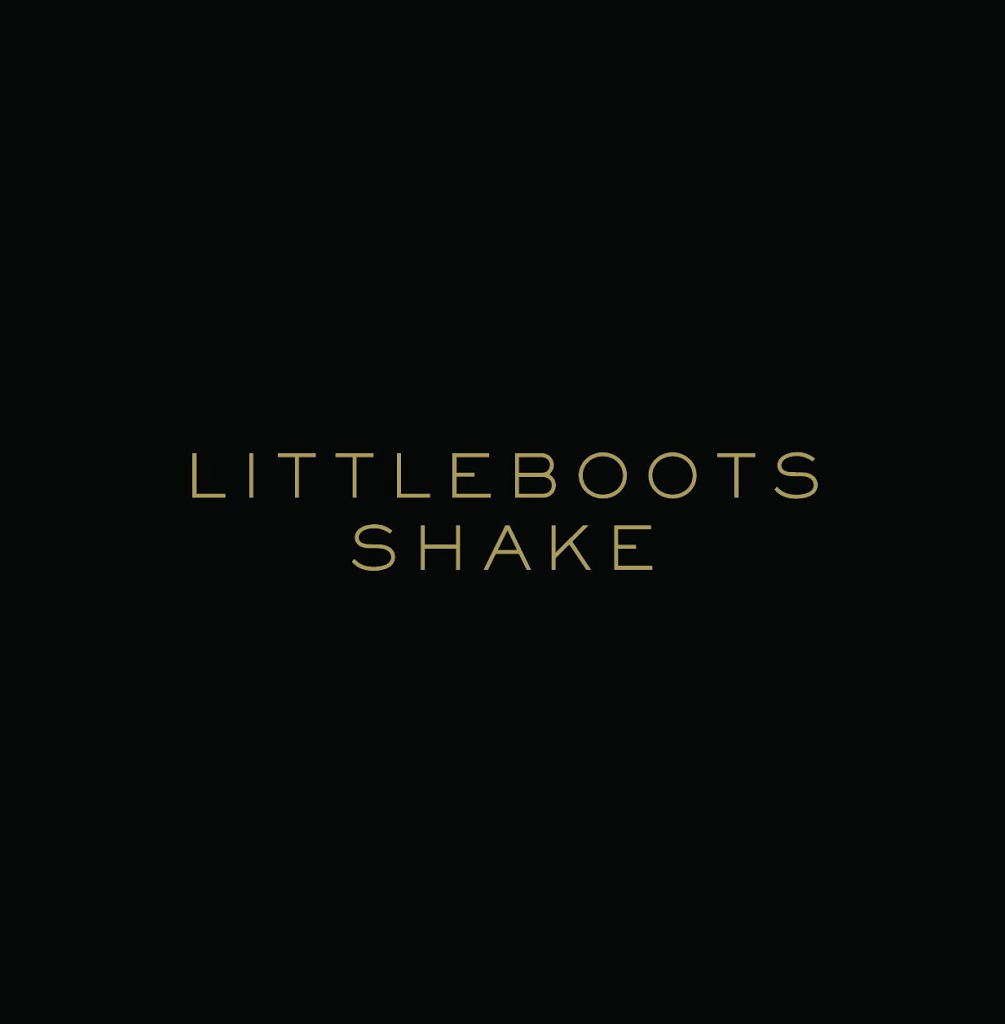 Review: Little Boots - Shake