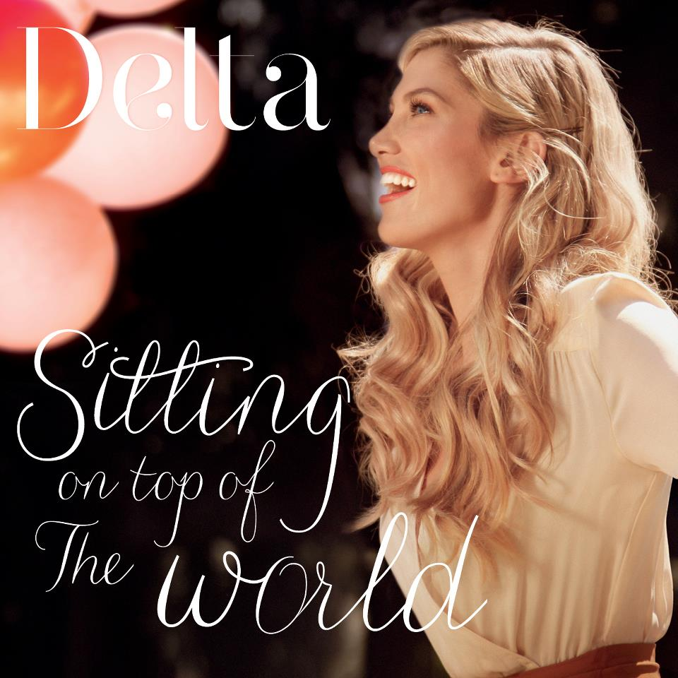 Australian Singer/Songwriter Delta Goodrem Releases Stunning New Single and Video