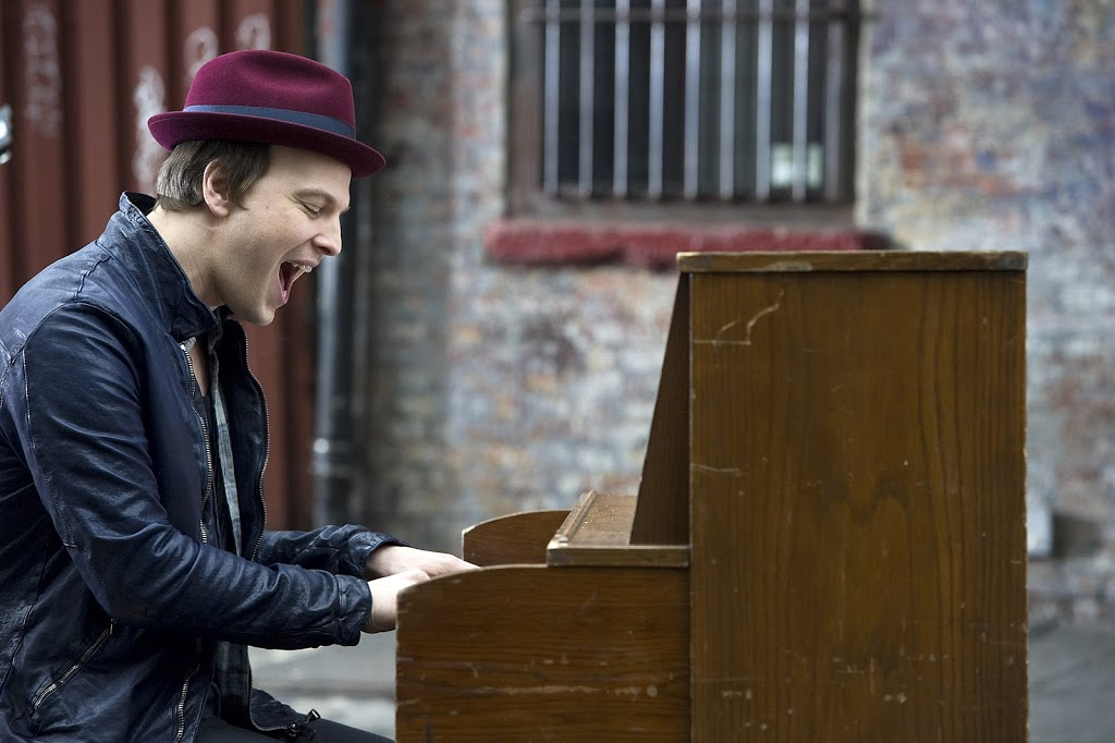 Hot Video Alert: Gavin DeGraw - Sweeter