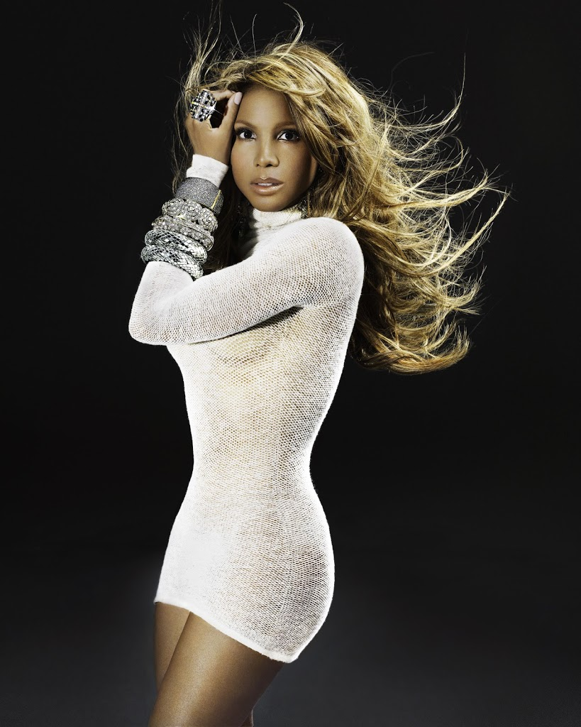 Toni Braxton Reinvents Herself as a Dance Diva, Eighth Studio Album Due Next Month