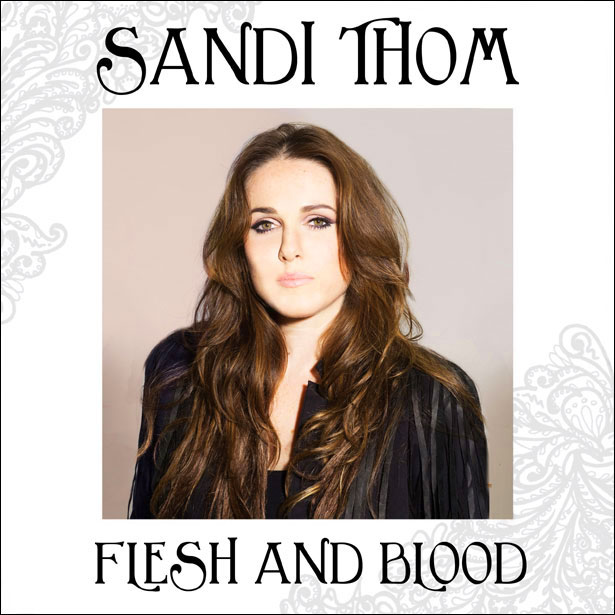 Scottish Singer/Songwriter Sandi Thom To Release New Album; Covers Bonnie Raitt & Guns N' Roses
