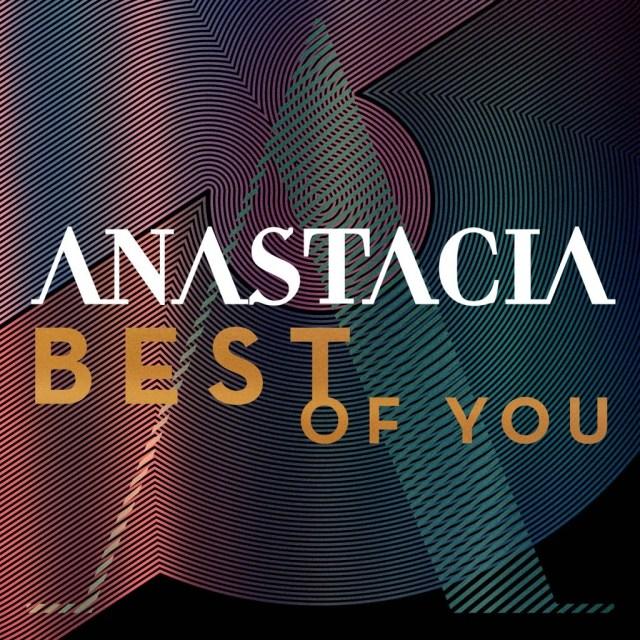Anastacia Best Of You