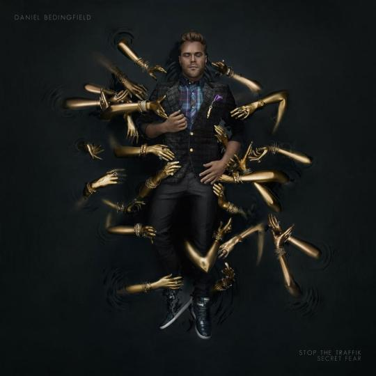 Free Download] Daniel Bedingfield Releases New EP Today