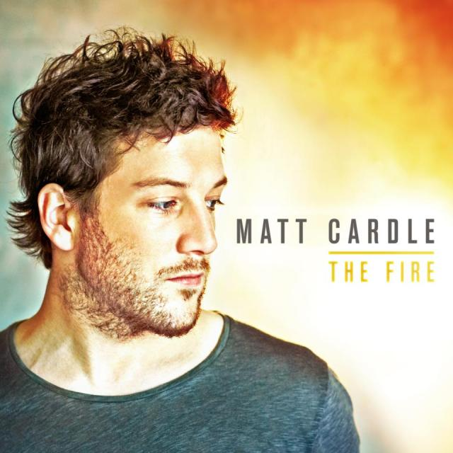 Matt Cardle The Fire