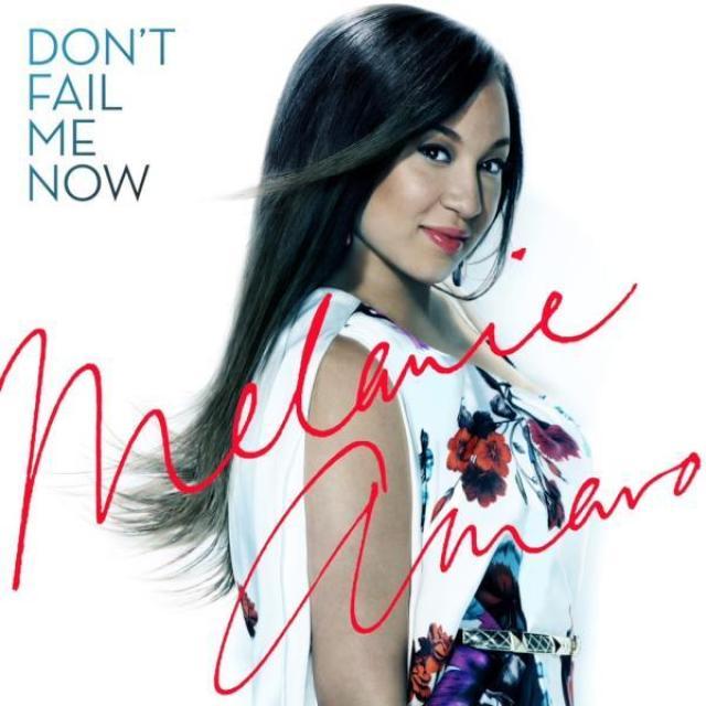 Melanie Amaro | Don't Fail Me Now