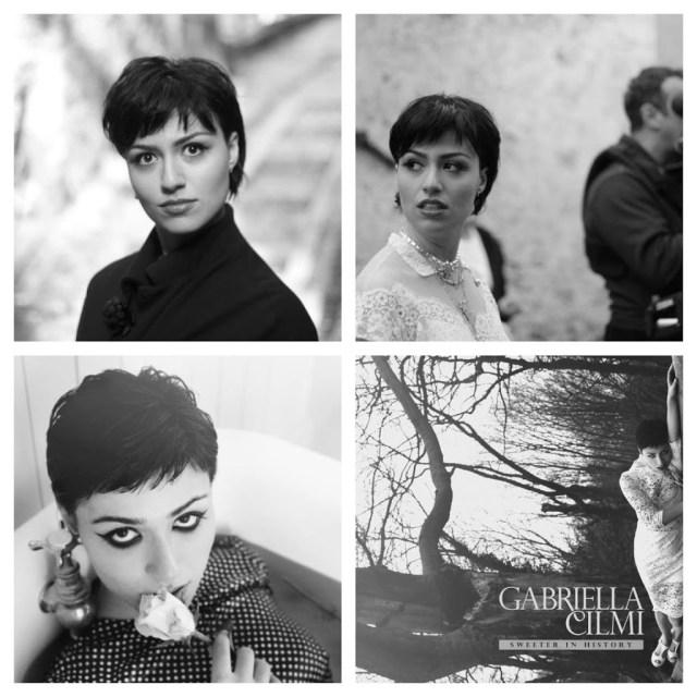 Gabriella Cilmi | Sweeter In History