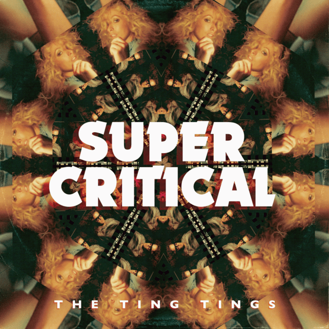 Ting Tings - Super Critical