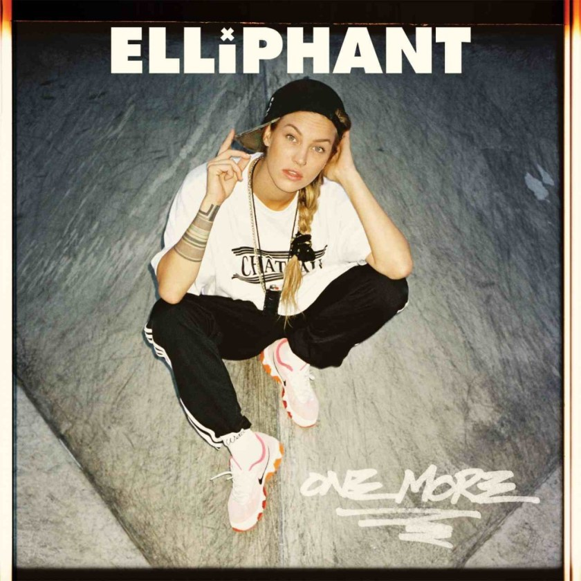 Elliphant - One More EP
