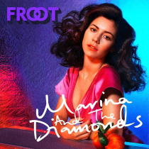 Marina and The Diamonds FROOT Music Video