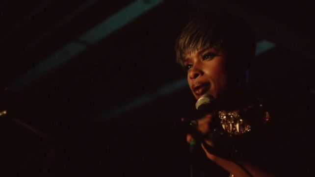 Jennifer Hudson featured in new Gorgon City Video