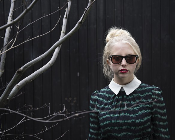 MAPS featuring Polly Scattergood, In The Bleak Midwinter