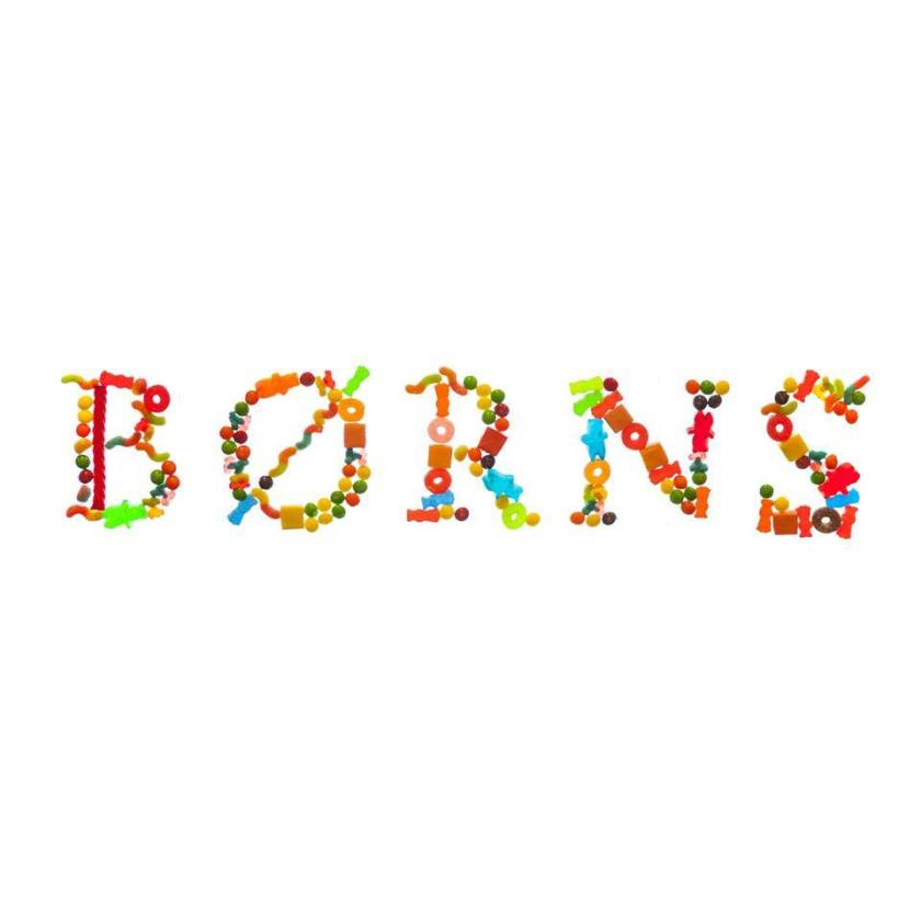 Download Candy, the new EP from BØRNS