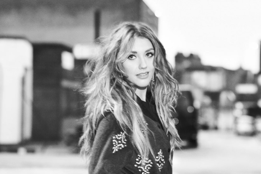 Win a copy of Ella Henderson's debut album, Chapter One
