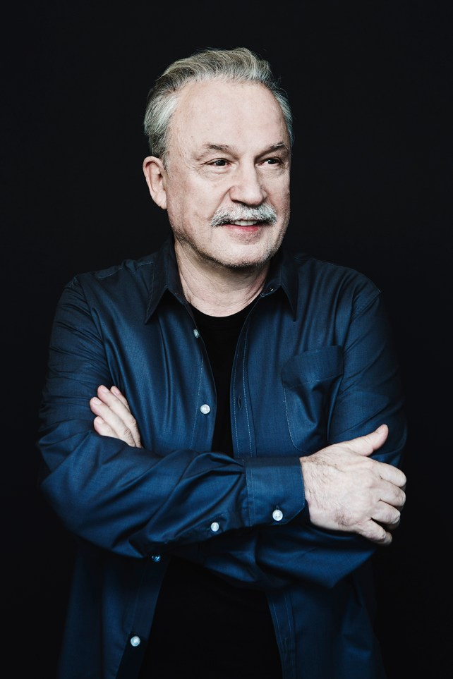 Check Out The Video for Disco King Giorgio Moroder's Latest Single