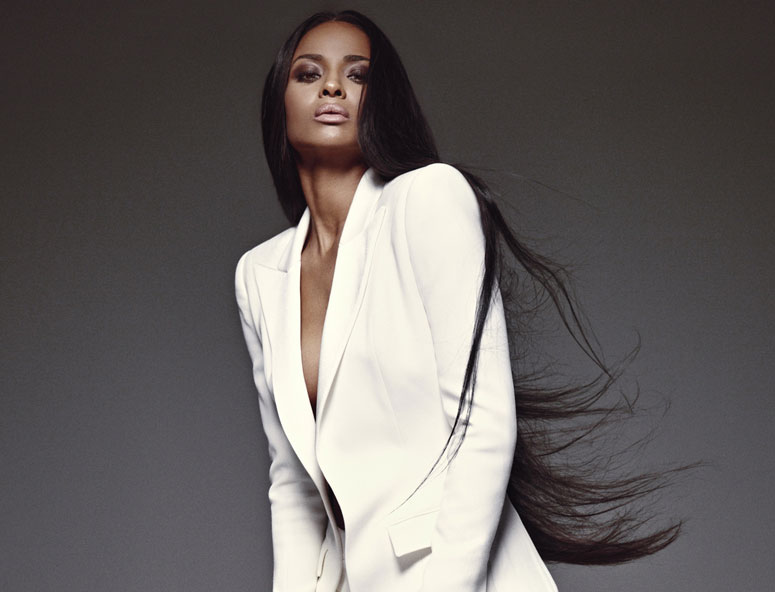 Giveaway Alert! Win Jackie, the new album by Ciara