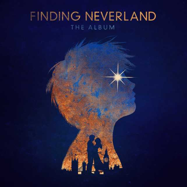 """Check Out """"Stronger,"""" the new song from 'Finding Neverland: The Album"""
