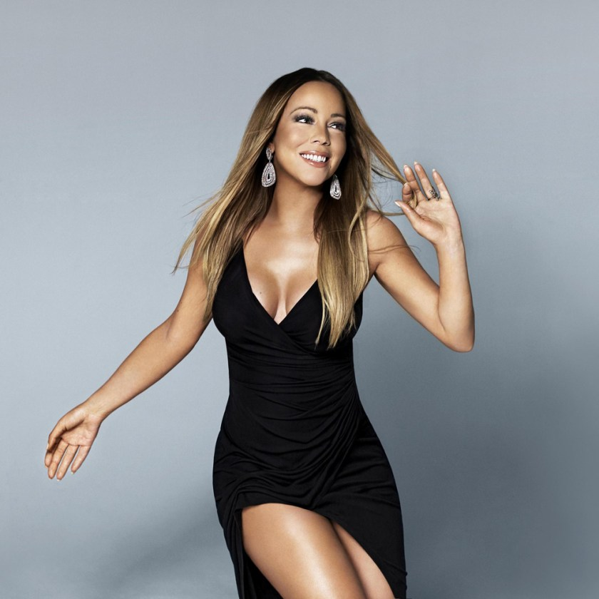 Enter to win a copy of Mariah Carey, #1 To Infinity