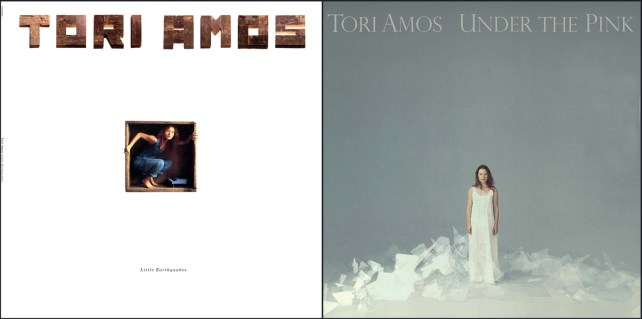 Win a Copy of the Deluxe 2CD Edition of 2 of Tori Amos' Most Iconic Albums