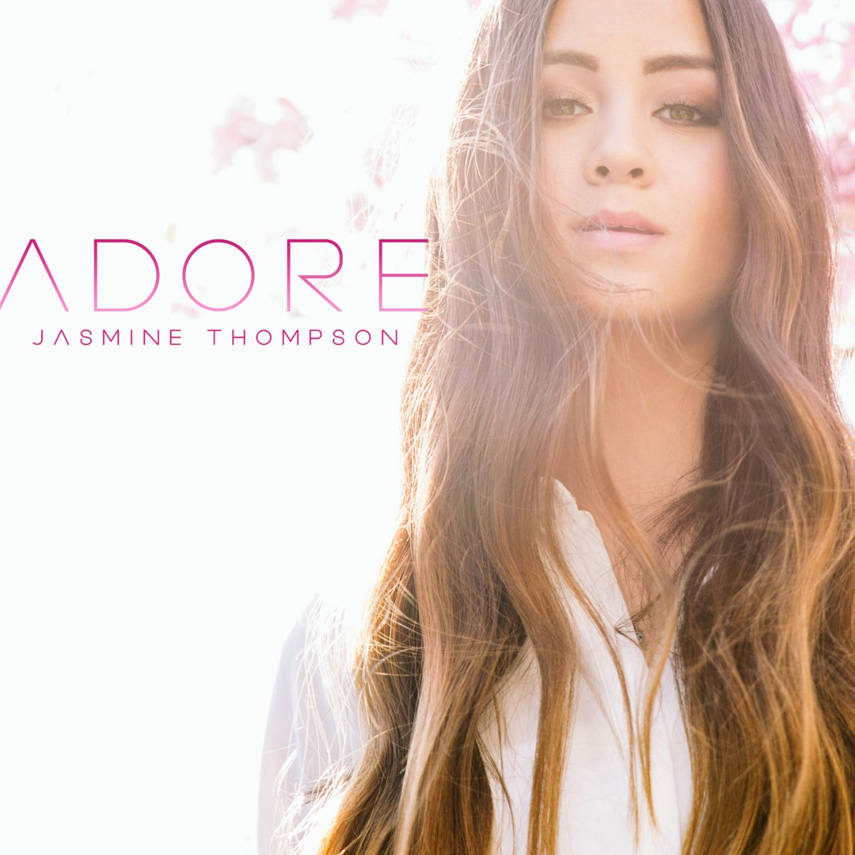 UK Singer-Songwriter Jasmine Thompson Unveils New Single, 'Adore'