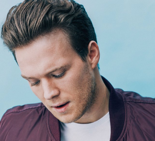 """Check out the beautifully choreographed new video for """"Holding On,"""" the latest single from British songwriter/producer TOURIST."""