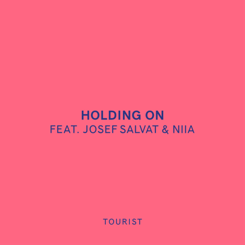 "Tourist will release his new single, ""Holding On"" July 24th via Polydor/Interscope Records. Check out the new video!"