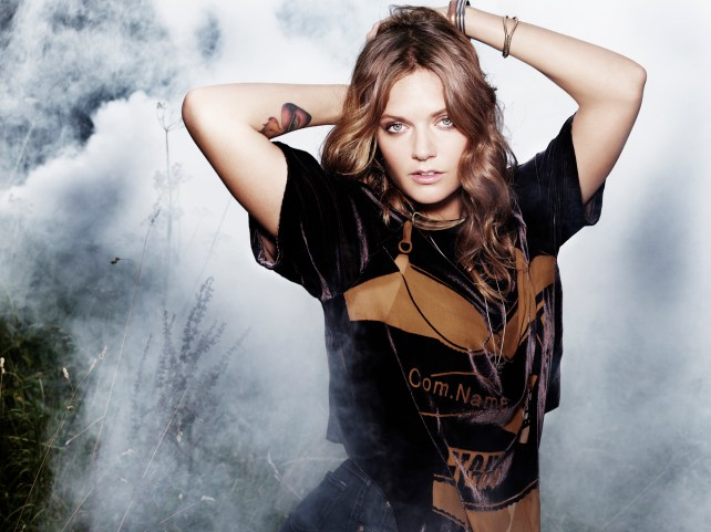 "Check out the new video for ""Timebomb,"" Tove Lo's latest Queen of The Clouds single. The video was directed by Emil Nava."