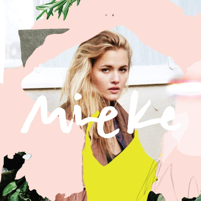 Check out 'Mieke' the debut self-titled EP from this promising Canadian singer/songwriter. Out August 28th.