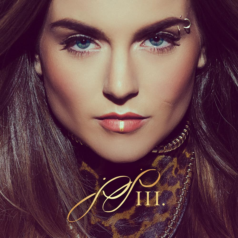 """Giveaway: Enter to Win a Physical Copy of JoJo's New """"Tringle,"""" III."""