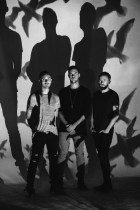 Until The Ribbon Breaks kick off their latest North American tour in Denver tonight, playing at Larimer Lounge. The band will zig zag around the country before concluding things in Philadelphia on September 18th.