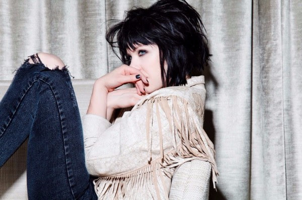 Carly Rae Jepsen Announces Headlining Tour Dates; Tickets On-Sale Today
