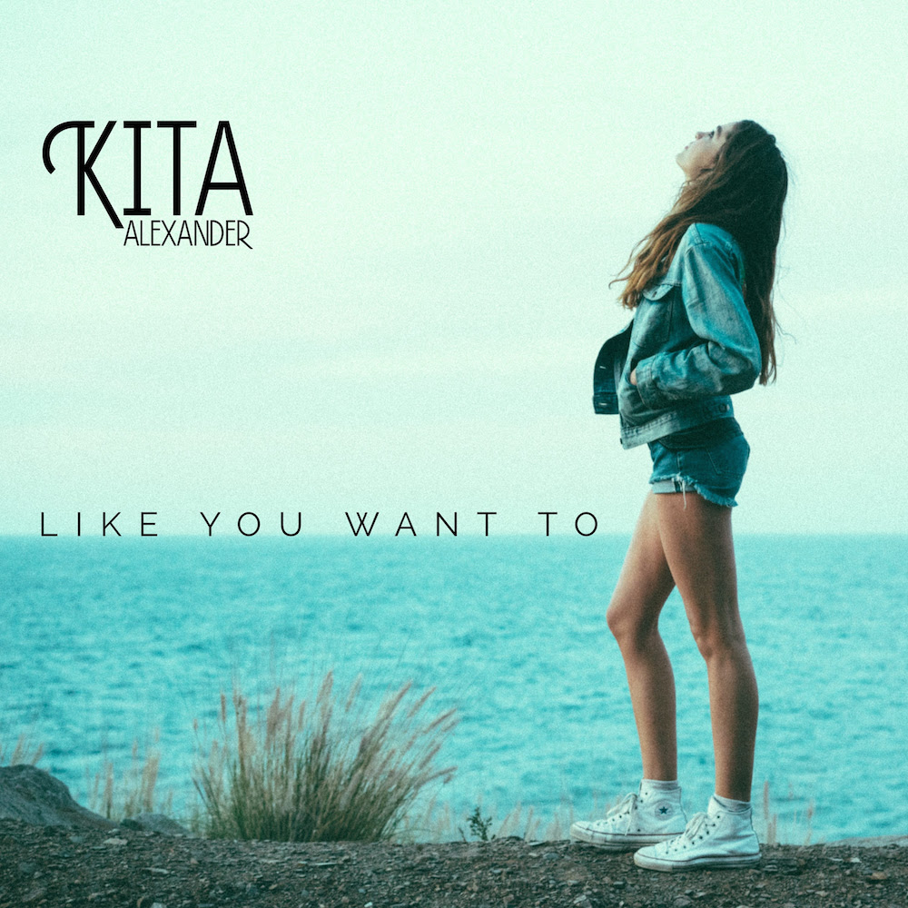 Kita Alexander 2 for 2 In The Smash Department; Listen to 'Like You Want To' (Out Now)