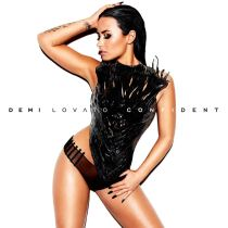 Demi Lovato Confident Album Art