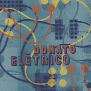 João Donato: álbum