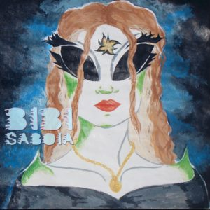 "Bibi Saboia estreia novo EP ""ET Que Sente"""
