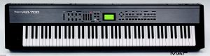 stagepiano Roland-RD-700
