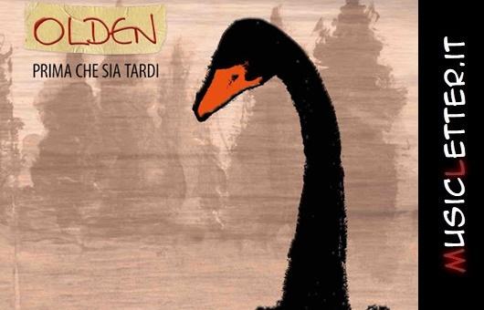 Olden - Prima che sia tardi, 2020 | Recensione