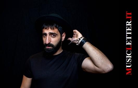 Fabio Curto (foto di Umberto Angelini)