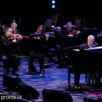 Burt Bacharach @ The BBC Electric Proms