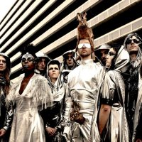 Win tickets to Chrome Hoof's live album launch extravaganza