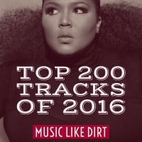 TOP 200 TRACKS OF 2016 (26-50)